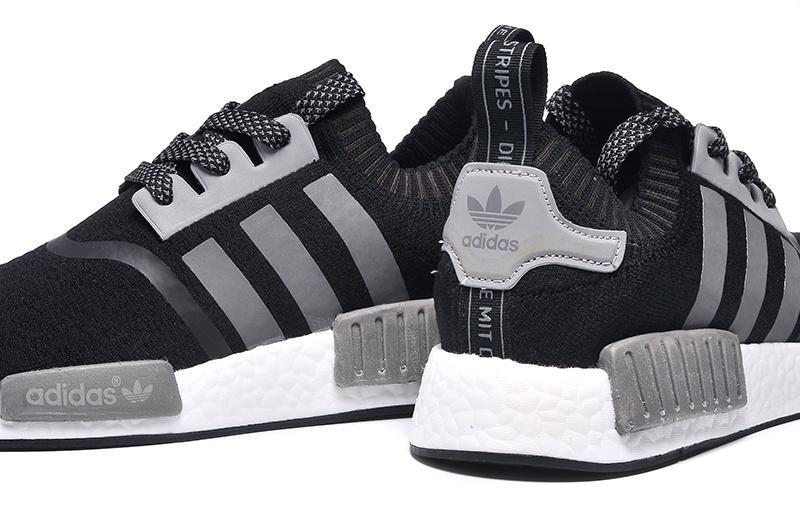 9d55da77a Adidas NMD Runner PK Black Grey  adidasnmdmens8  -  109.99   Yeezy ...